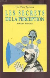 Les Secrets De La Perception - Couverture - Format classique