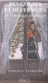 Des Contes Et Des Femmes - Couverture - Format classique
