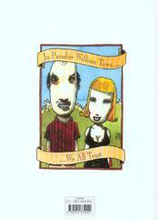 Rayban Dog - 4ème de couverture - Format classique