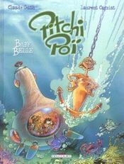 Vente  Pitchi poï t.3 ; baby belle  - Claude Guth - Laurent Cagniat