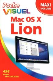 Vente livre :  Mac OS X lion  - Paul Mcfedries