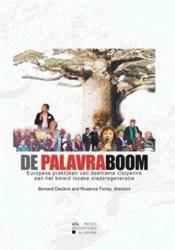De Palavraboom - Couverture - Format classique