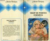Trop De Portes Fermees - The Midnight Sun - Couverture - Format classique