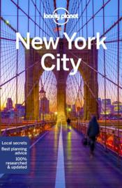 Vente  New York city (11e édition)  - Collectif Lonely Planet