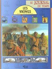 Les Vikings. De 973 À 1066 Après Jésus-Christ - Intérieur - Format classique