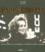 Paris au cinema 2005 - Couverture - Format classique