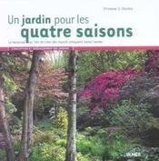 Un jardin pour les quatres saisons - Intérieur - Format classique