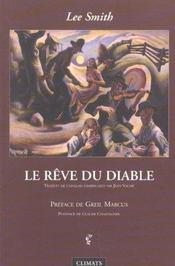 Le Reve Du Diable - Intérieur - Format classique