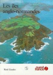 Iles anglo normande - Couverture - Format classique