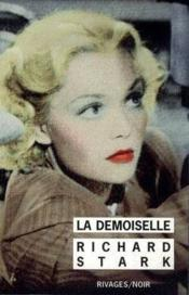 La demoiselle - Couverture - Format classique
