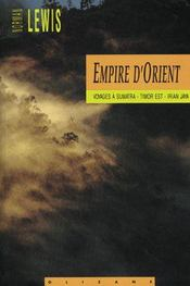 Empire d'Orient  - Lewis/Norman