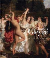 Charles gleyre ; le génie de l'invention - Intérieur - Format classique