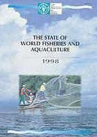 The state of world fisheries and aquacultur - Couverture - Format classique