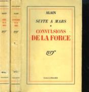 Suite A Mars. En 2 Tomes. - Couverture - Format classique
