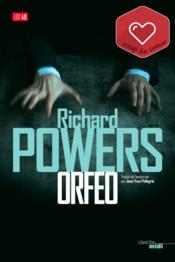 Vente  Orfeo  - Richard Powers