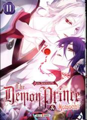 Vente  The demon prince & Momochi T.11  - Aya Shouoto