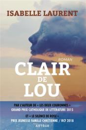 Vente  Clair de Lou  - Isabelle Laurent