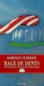 Rage De Dents - Couverture - Format classique