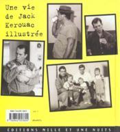 L'Ange Dechu - 4ème de couverture - Format classique