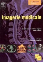 Imagerie Medicale - Couverture - Format classique