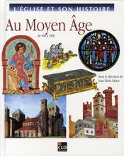 Au Moyen Age - Intérieur - Format classique