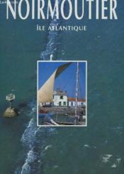 Noirmoutier - Couverture - Format classique