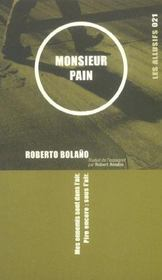 Monsieur pain - Intérieur - Format classique