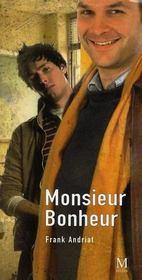 Monsieur bonheur - Intérieur - Format classique