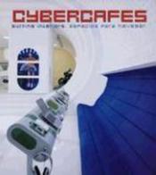 Cybercafes - Couverture - Format classique