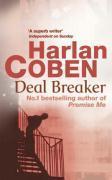 Deal Breaker - Couverture - Format classique