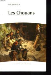 Les Chouans - Couverture - Format classique