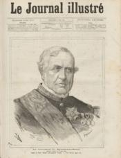 Journal Illustre (Le) N°22 du 29/05/1881 - Couverture - Format classique