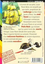 Les Clients Du Bon Chien Jaune - 4ème de couverture - Format classique