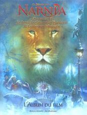 livre le monde de narnia chapitre 1 le lion la sorciere blanche et l 39 armoire magique l. Black Bedroom Furniture Sets. Home Design Ideas