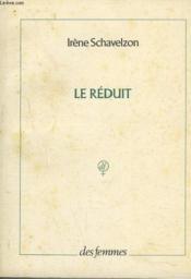 Le Reduit - Couverture - Format classique