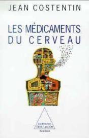 Les Medicaments Du Cerveau - Couverture - Format classique