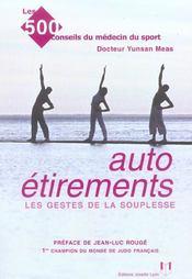 Autoetirements - Intérieur - Format classique