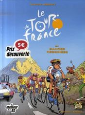 Le tour de France t.1 - Intérieur - Format classique