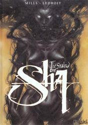 Sha t.1; the shadow one - Intérieur - Format classique