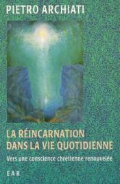 Reinc. Vie Quotidienne - Couverture - Format classique