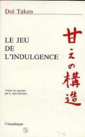 Jeu De L Intelligence - Couverture - Format classique