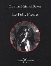 Petit Pierre (Le) - Intérieur - Format classique