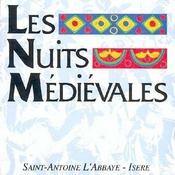 Les nuits médiévales - Intérieur - Format classique