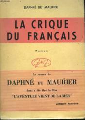 La Crique Du Francais - Couverture - Format classique