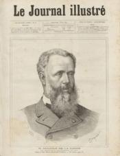 Journal Illustre (Le) N°23 du 05/06/1881 - Couverture - Format classique