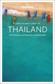 Vente  Best of ; Thailand  - Collectif Lonely Planet