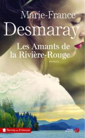Vente  Les amants de la rivière rouge  - Marie-France Desmaray