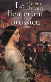 Le lieutenant prussien
