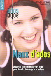 Maux D'Ados - Intérieur - Format classique