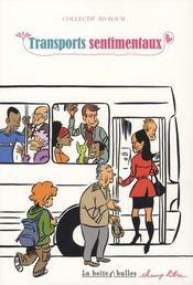 Transports sentimentaux - Intérieur - Format classique